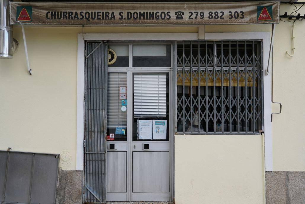 Churrasqueira S. Domingos